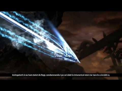 Metin2GX - Blazing Purgatory - Portile Iadului !