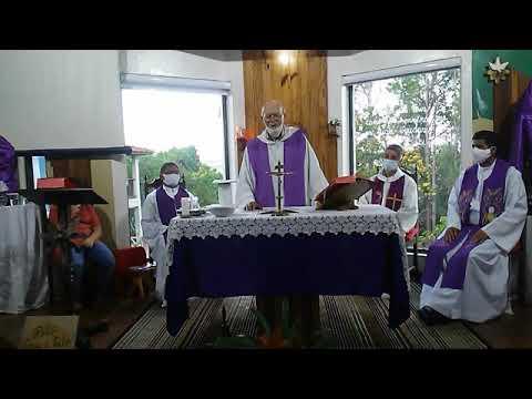 Santa Missa | 23.03.2021 | Terça-feira | Padre José Sometti | ANSPAZ