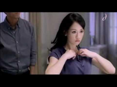 Tran Kieu An - Vach Ao Khoe Nguc