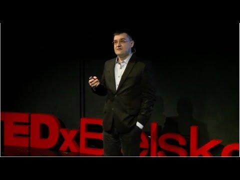 Czy globalne ocieplenie jest faktem? | Marcin Popkiewicz | TEDxBielskoBiała