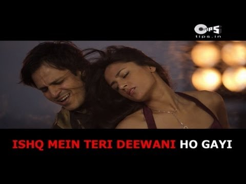 Ishq Mein Teri Deewani with Lyrics - Movie Prince - Monali Thakur
