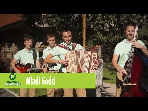 Mladi Godci - Všeč si mi, Uradna verzija (Official HD video)