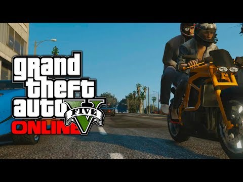 GTA 5 Online: Squadcast #4 - Channel Terminations, YouTube Doomsday & More! (GTA V)