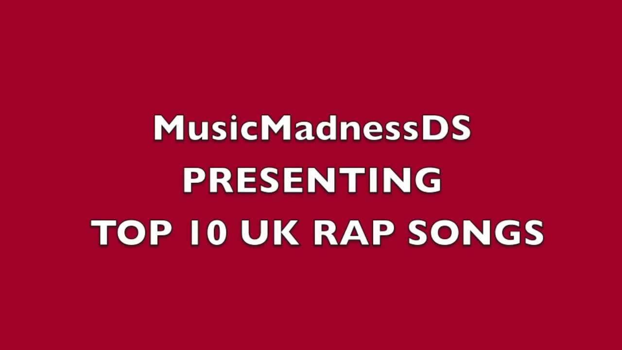 top 10 uk music youtube