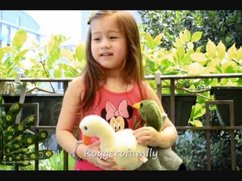 Camilla ThyThy kể chuyện về cô bé không lễ phép bị biến thành chim & 888
