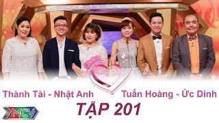 VỢ CHỒNG SON | Tập 201 FULL | Thành Tài - Nhật Anh | Tuấn Hoàng - Ức Dinh | 250617 💑