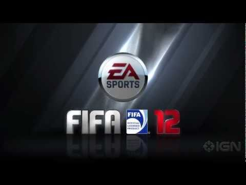 FIFA 12 - Gameplay Trailer
