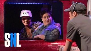 Drive-Thru Window - SNL