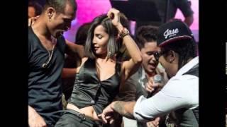 Mix Champeta Urbano Mr Black- Kevin Florez Mario Andretti
