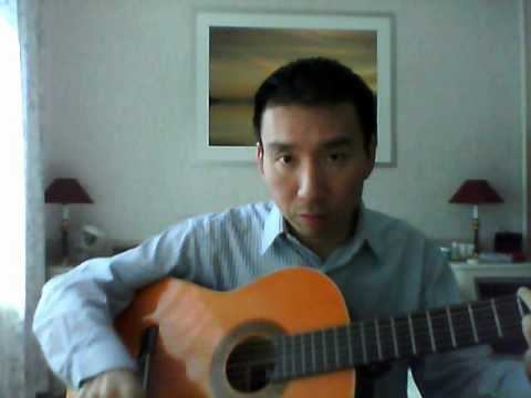 National Anthem of Mongolia: Монгол Улс (Mongol Uls) (How to play on guitar easily)