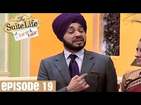 The Suite Life Of Karan and Kabir | Season 1 Episode 19 | Disney India Official