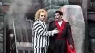 Travel : BeetleJuice Live At Universal Studios Orlando