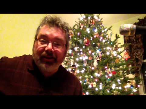 Phil Robertson, Duck the Halls, and more