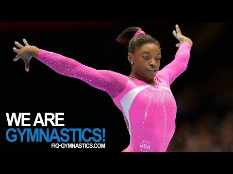 BILES - 2013 Artistic Worlds - WAG new FX element