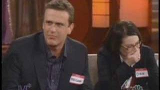 Confrontation How I Met Your Mother