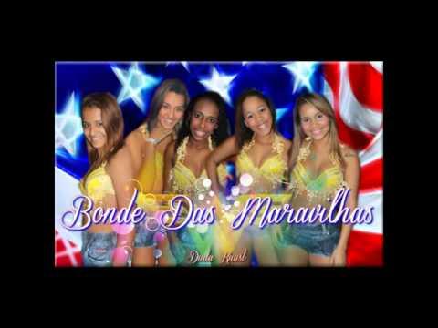 BONDE DAS MARAVILHAS  - SUPER PODER 2
