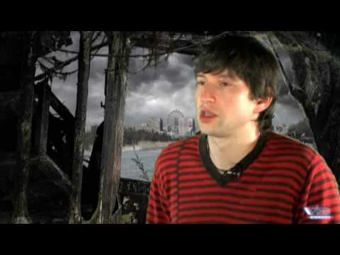 Видео, коменты разработчиков и гемплэй