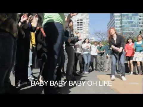 Coastal Youth & Young Adult: Baby (Parody)