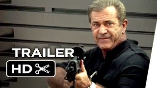The Expendables 3 TRAILER 1 (2014) Mel Gibson, Jet Li