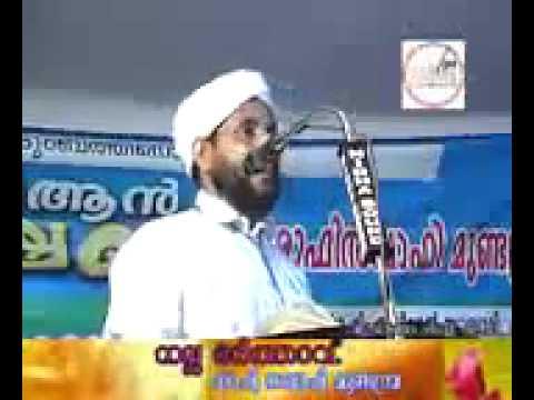 Shafi Saqafi Mundramba sub : Nalla Bharthav