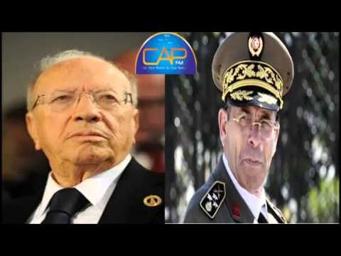 image vidéo قايد السبسي و الجنرال عمار متورطان في الإطاحة بالدولة الليبية