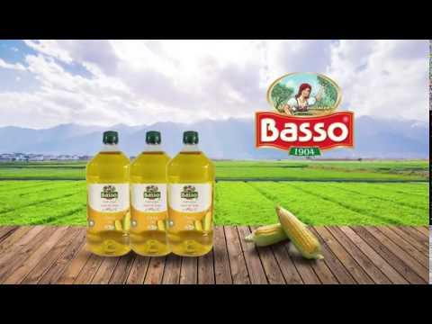 Basso Corn Oil