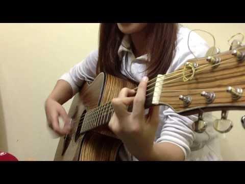 Chậm lại một phút   guitar cover