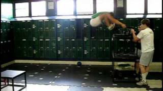 Vertical Jump Plyometrics Jump Higher