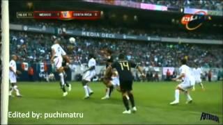 Todos Los Goles De Mexico En La Copa Oro 2011