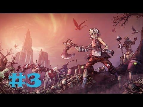 Legendary Losers! - Part 3 - Borderlands 2 DLC