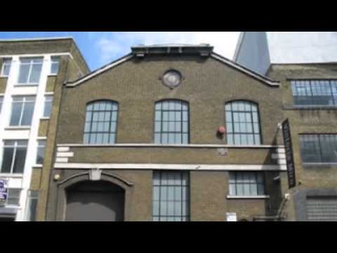 Victoria miro Islington London