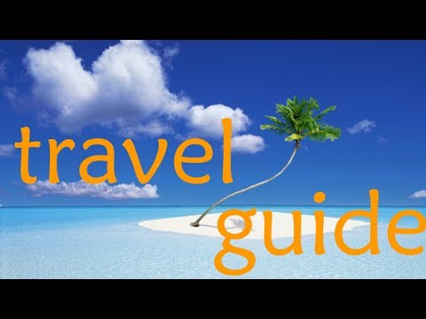 Travel Guide - Crotia Dubrovnik