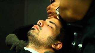 Jet the Barber - Clean Caesars   Fresh Fades   Razor-Tight Line-Ups   Eyebrows   Beards view on youtube.com tube online.