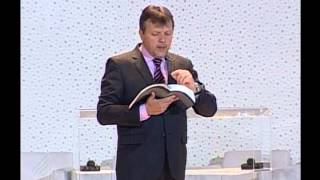 12/08/14 - Pr. Paulo Bravo - Ouvindo a Voz de Deus