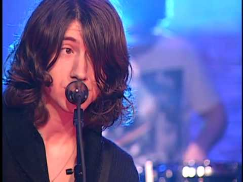 Thumbnail of video Arctic Monkeys - Cornerstone Live (HQ)