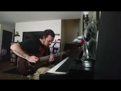 Home sweet home motley crüe cover piano and guitar