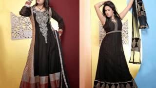 New Designer Salwar Kameez Collection 2015
