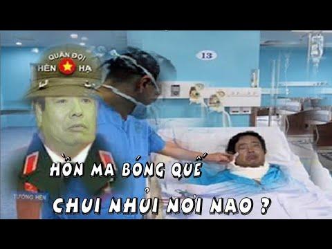 Đâu là thật: Phùng Quang Thanh - Hồn Ma Bóng Quế