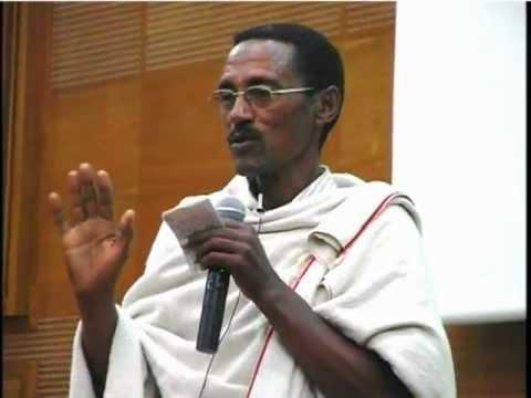 Environmental Actvist and Community Elder: KAPO KANSA