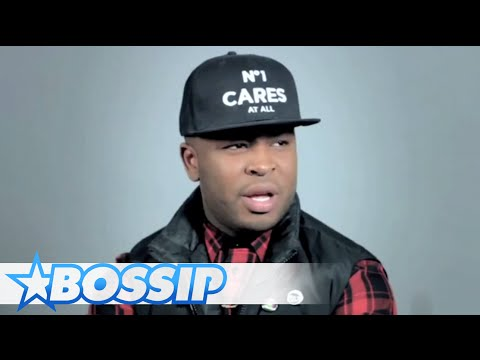 Pleasure P Talks Child Molestation Charges, Bria Murphy & Smashing Ladies of