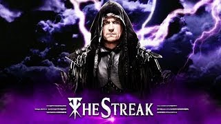 "WWE 2K14 How To Play ""The Streak"""