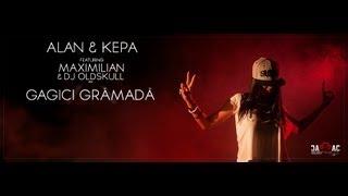 Alan & Kepa - Gagici Gramada (ft. Maximilian & DJ Oldskull) (VideClip Original HD)