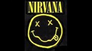 Nirvana- Half The Man I Used To Be
