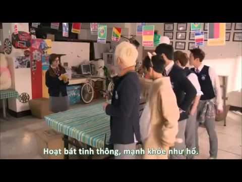 phim Đội Đặc Nhiệm Tuổi Teen Tập 1   Phim Hàn Quốc    Đoi Dac Nhiem Tuoi Teen Tap 1 2 3 4 360p