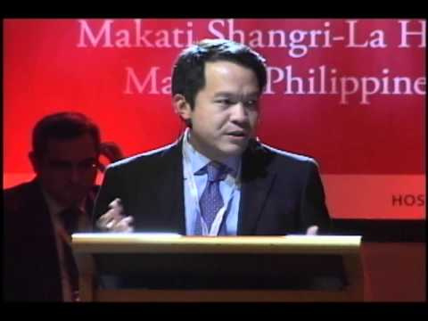 The ASEAN 100 Annual Debate 2011