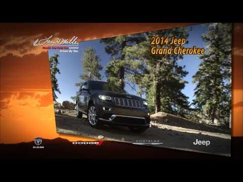 Jeep Sale of the Century  - 30 - Larry H Miller Chrysler Jeep Dodge Albuquerque NM
