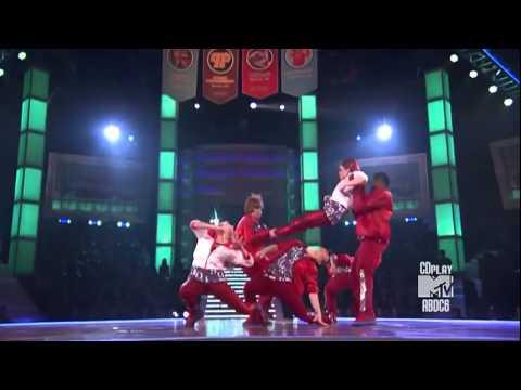I.aM.mE ABDC Season 6 Nicki Minaj Challenge Week 7 Moment 4 Life