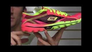 Running Shoe Rundown: Skechers GOrun 2