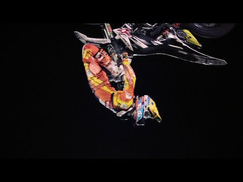 World Freestyle Motocross Competition – Red Bull X-Fighters 2012 Teaser