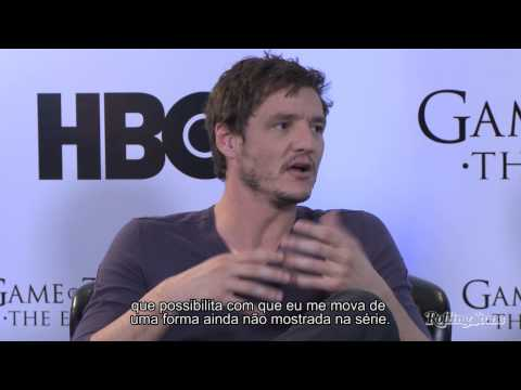 Entrevista - Game of Thrones